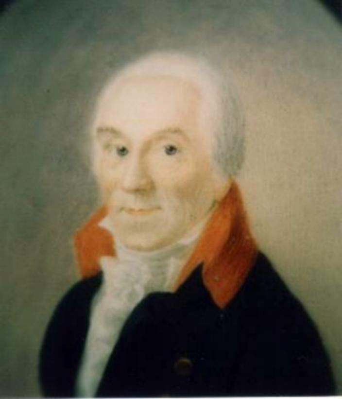 Johann Friedrich Christian Viereck (1752-1835) (1)