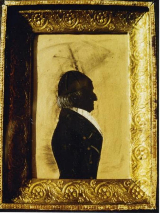 Johann Friedrich Christian Viereck (1752-1835 (2)