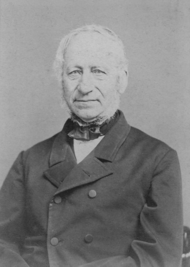 Johann Wilhelm Gottlieb Viereck (1799-1879)
