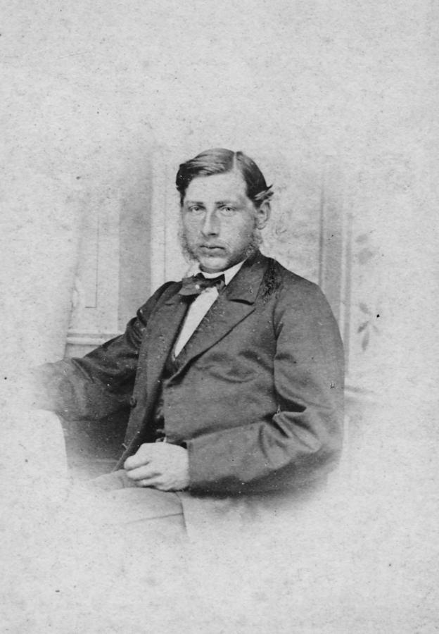 Emil August Ludwig Ernst Viereck (1840-1890)