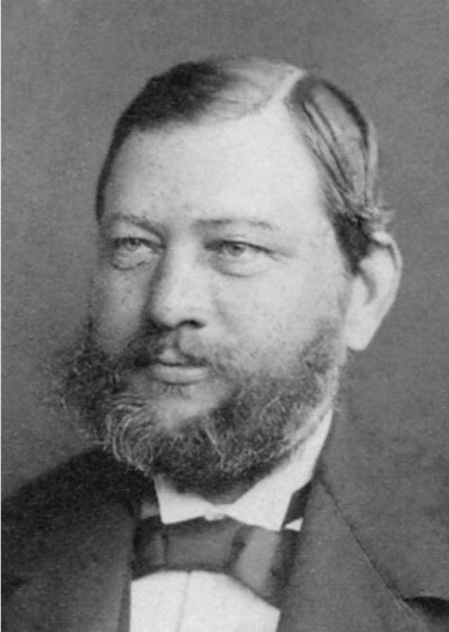 Ludwig Friedrich Otto Viereck (1838-1896)