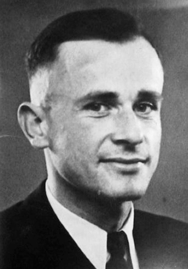 Alfred Viereck