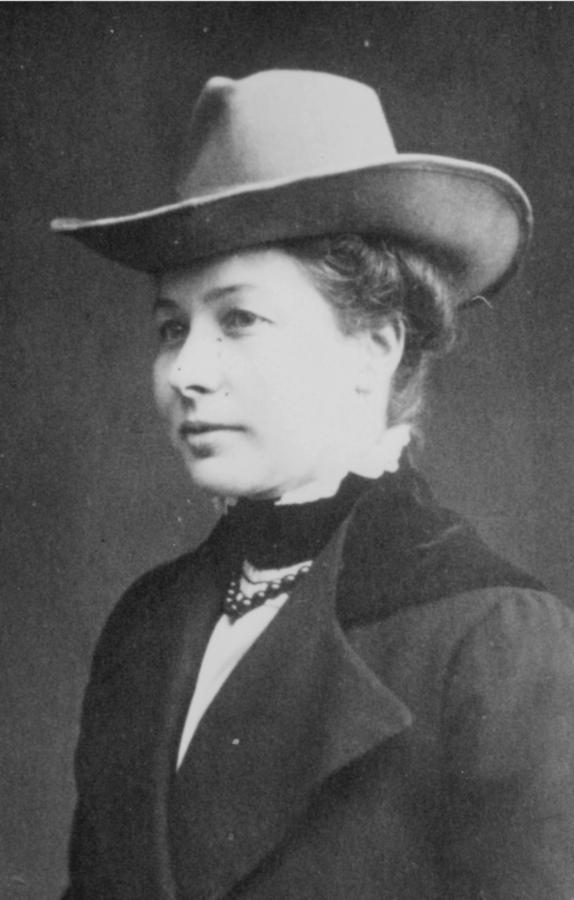 Elsa Viereck (1876-1961)
