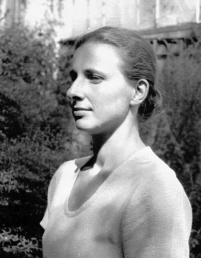 Hilde Viereck