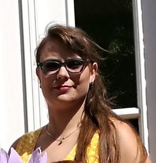 Frau Schriegel