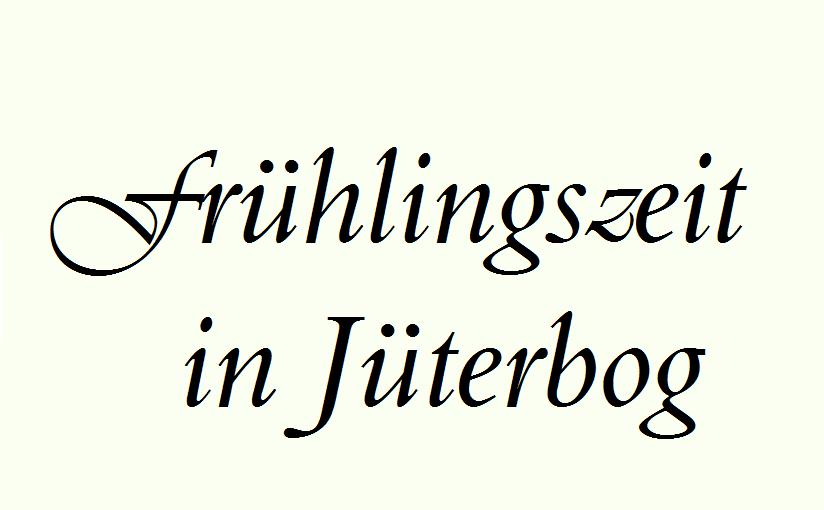 FruehlingSchrift