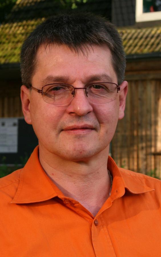 Matthias Schuback