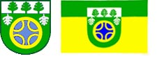 Wappen & Flagge von Schuby