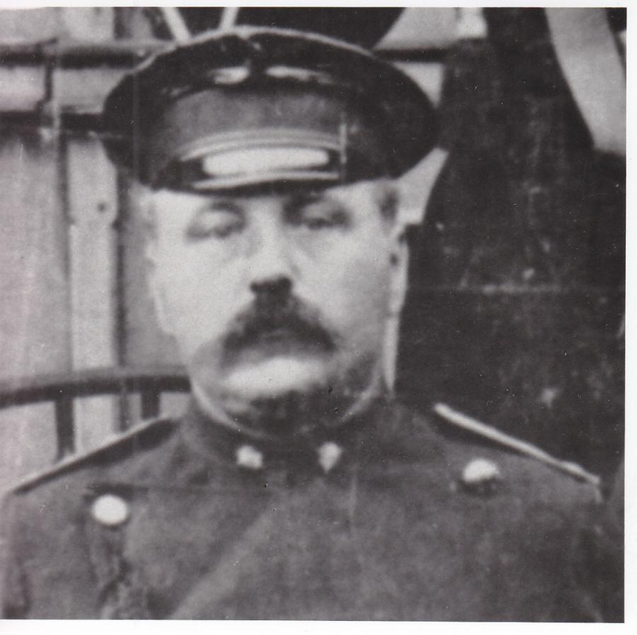 Carl Schübeler