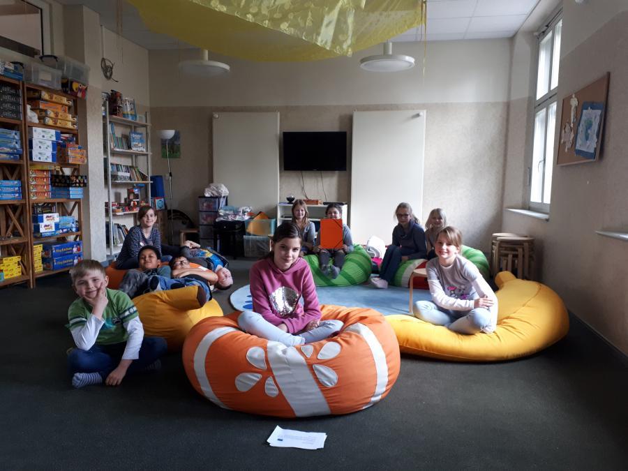 5. Sitzung Schülerrat