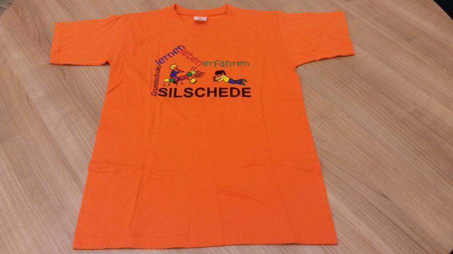 Schul T-Shirt