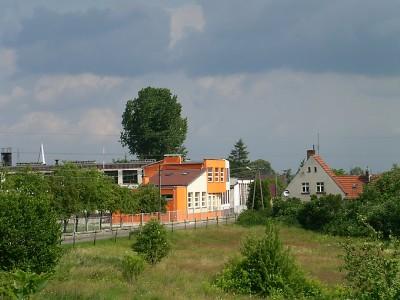 Schule Tuplice