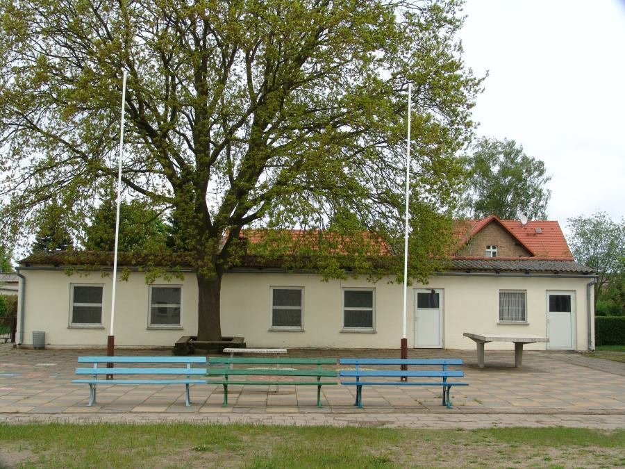Schule Leopoldshagen