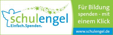 Schulengel Banner