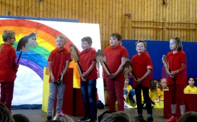 Schulfest 10