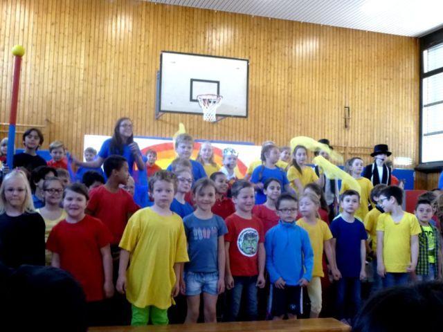 Schulfest 11