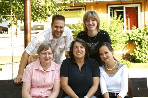 Schuljahr 2008/2009