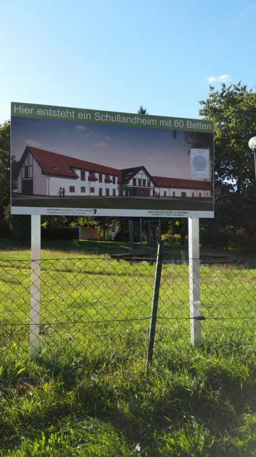 Schullandheim Gehren