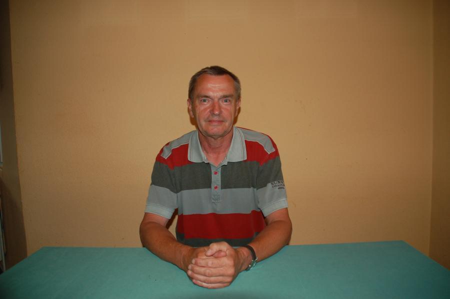 Wolfgang Schultz