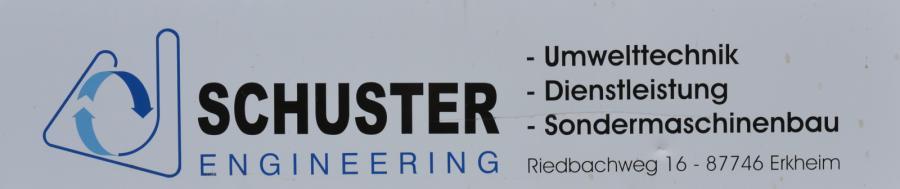 Schuster Engineering