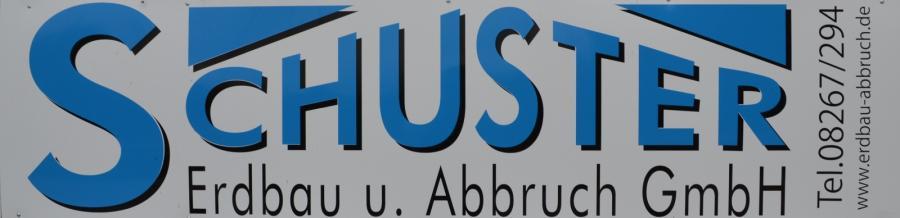 Schuster Erbau u. Abbruch GmbH