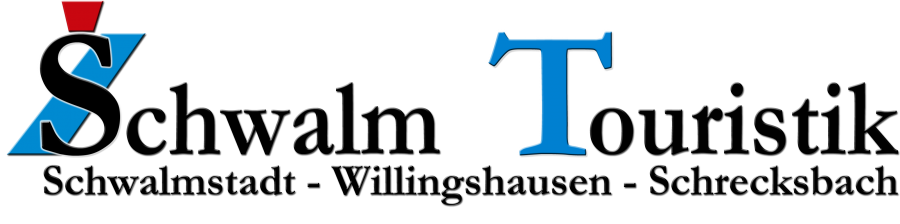 Logo Schwalm-Touristik