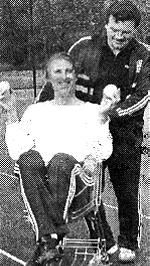 Schwartau Rolf Meistertrainer 1982s