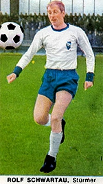 Schwartau Rolf Spieler 1965s