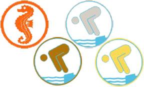 Schwimmabzeichen Bilder