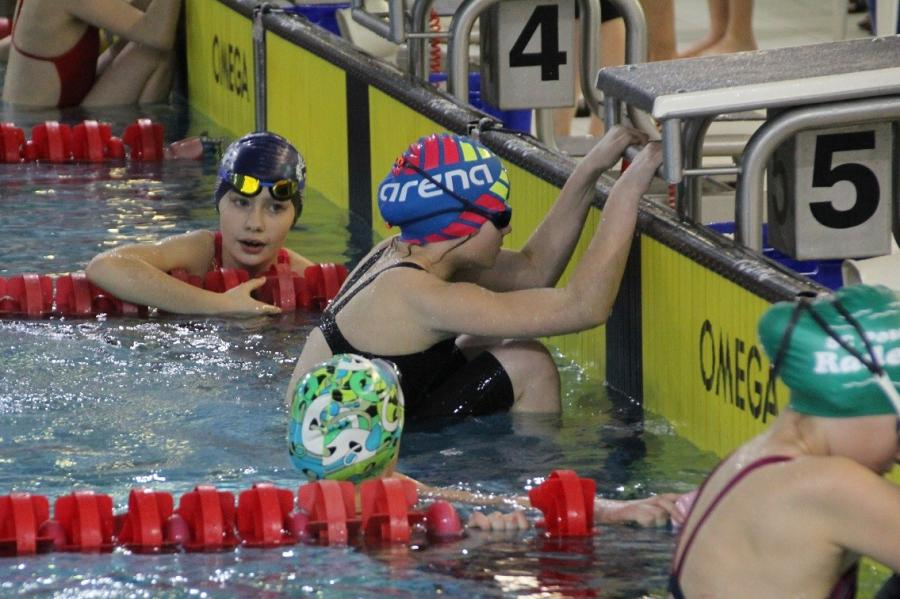 Schwimmen 4