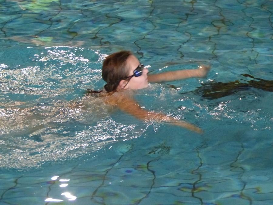schwimunterricht
