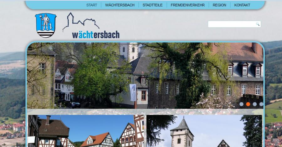 Verkehrs- und Gewerbeverein Wächtersbach e.V.
