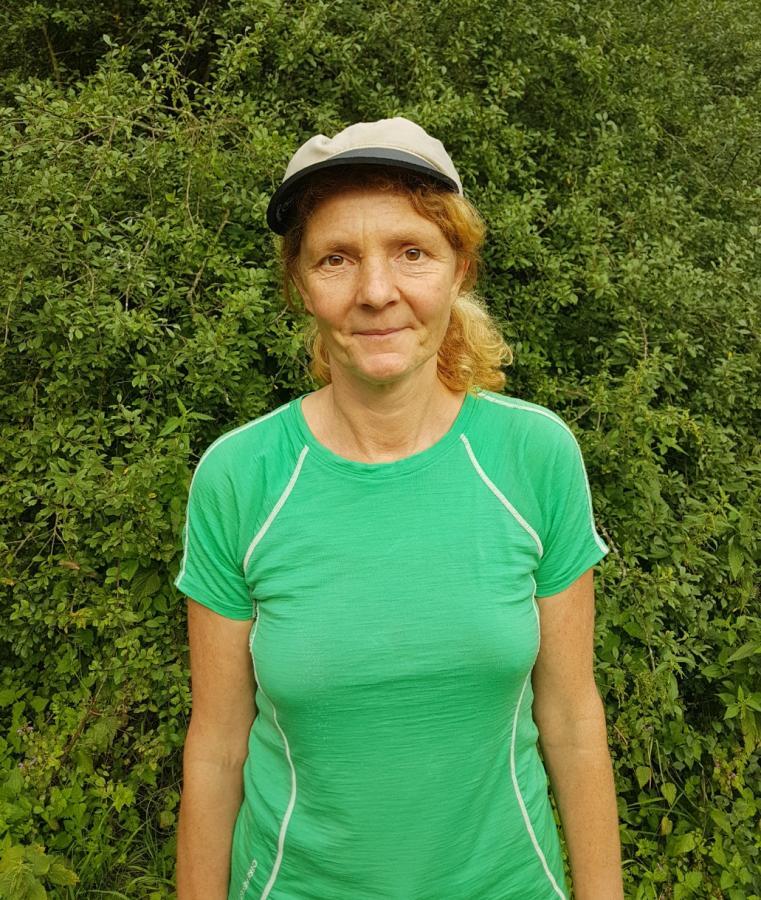 Katrin Buchner