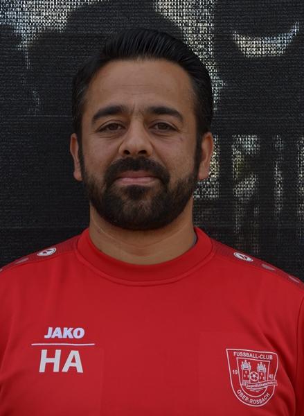 Hanefi Akcigöz