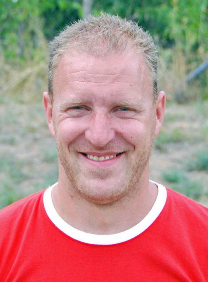 Günther Häberle