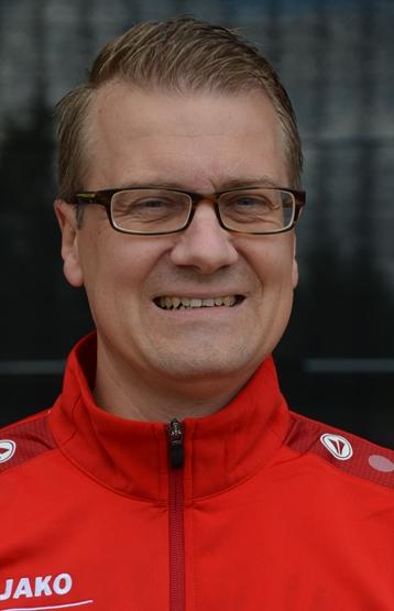 Ralf Schubring
