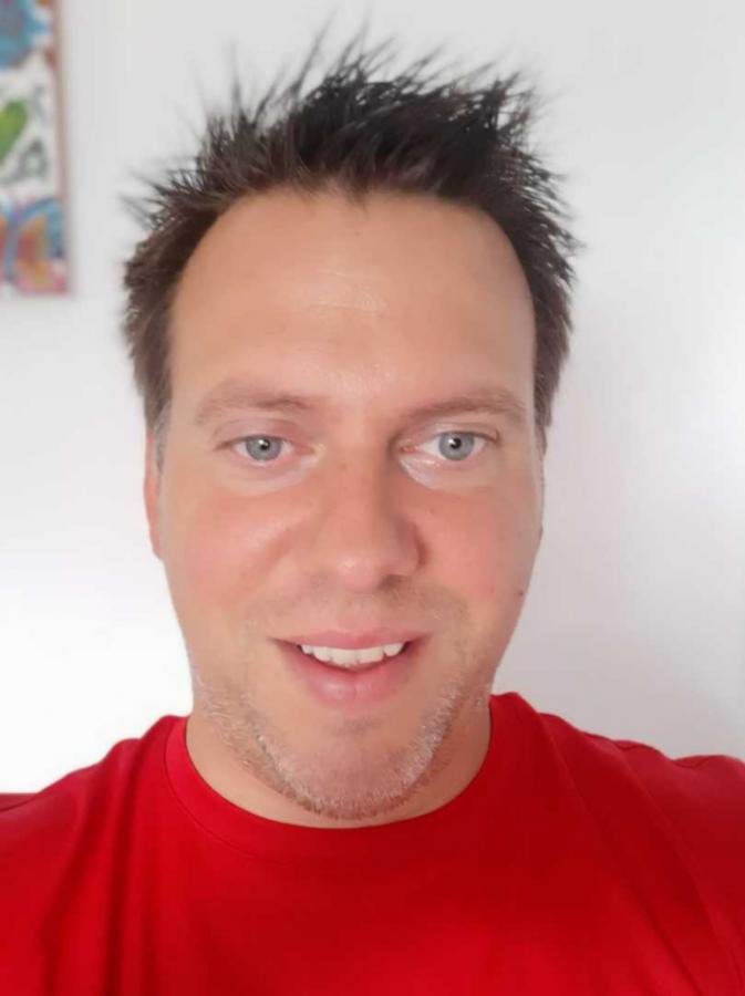 Andreas Ziegeler