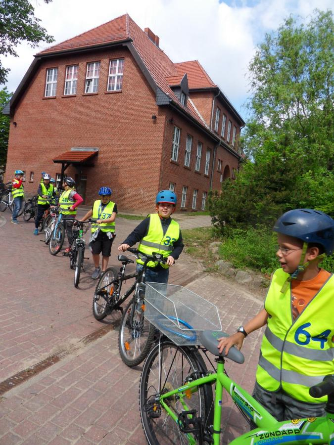 Fahrradprüfung 2