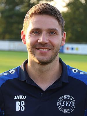 Sebastian Schüle Coach