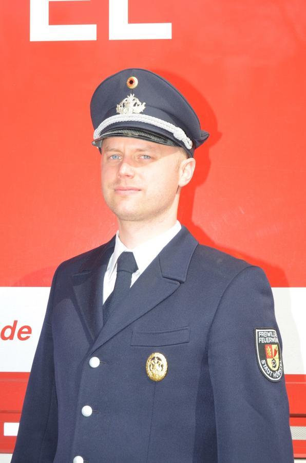 Sebastian Witthake