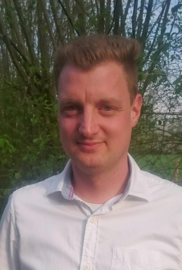 Sebastian Wohl