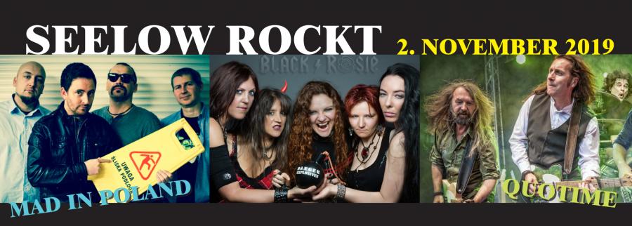 Seelow rockt