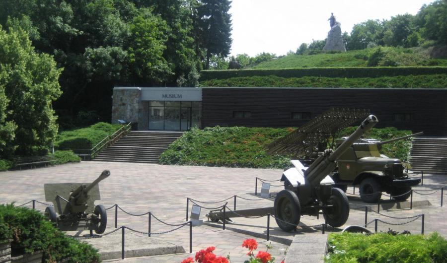 Gedenkstätte Seelower Höhen