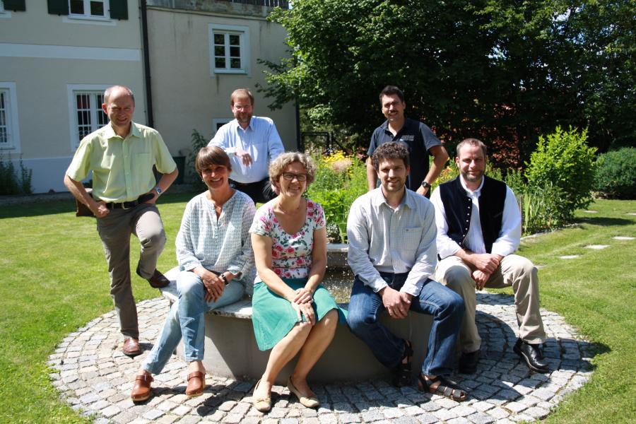 Seelsorger Team