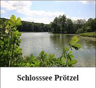 Schlosssee Prötzel