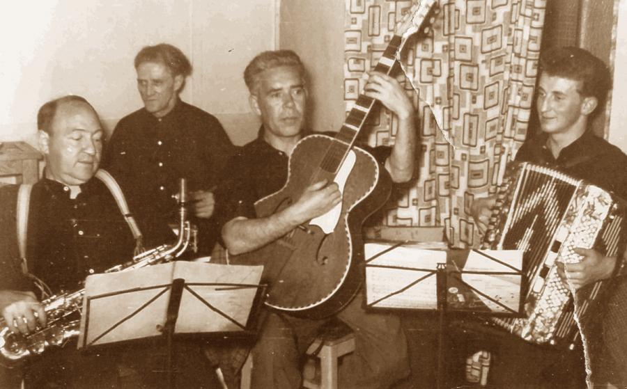 Oelzer Musikanten