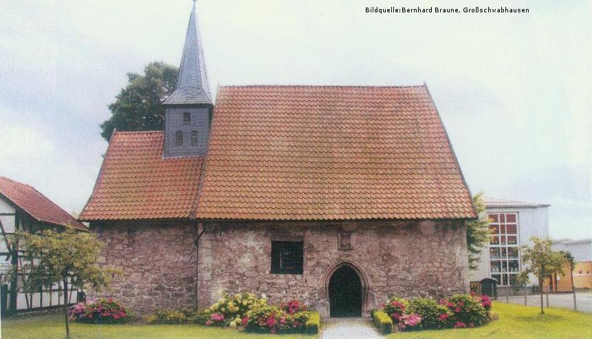 Hospitalkirche Startseite