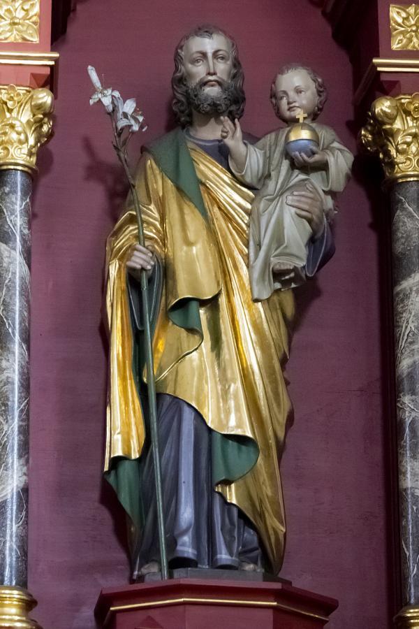 HL. Joseph von Nazaret
