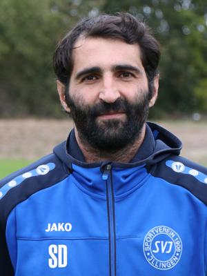 Selim Demirdag Coach