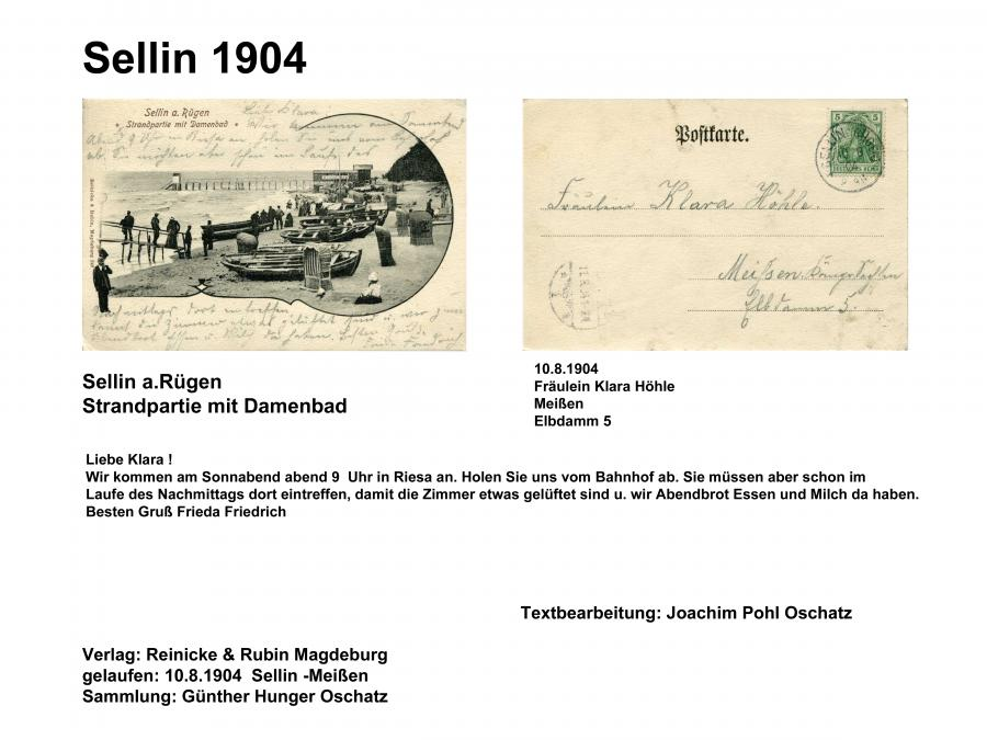 Sellin 1904